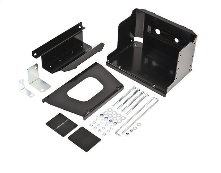 Комплект для внешней установки второй батареи ARB Ford Ranger/Mazda BT-50