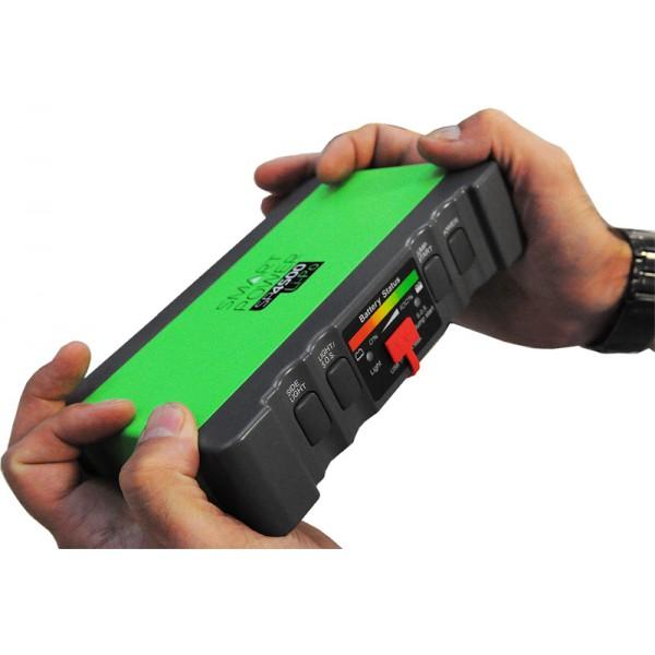 Автомобильное пуско-зарядное устройство Berkut SP-4500