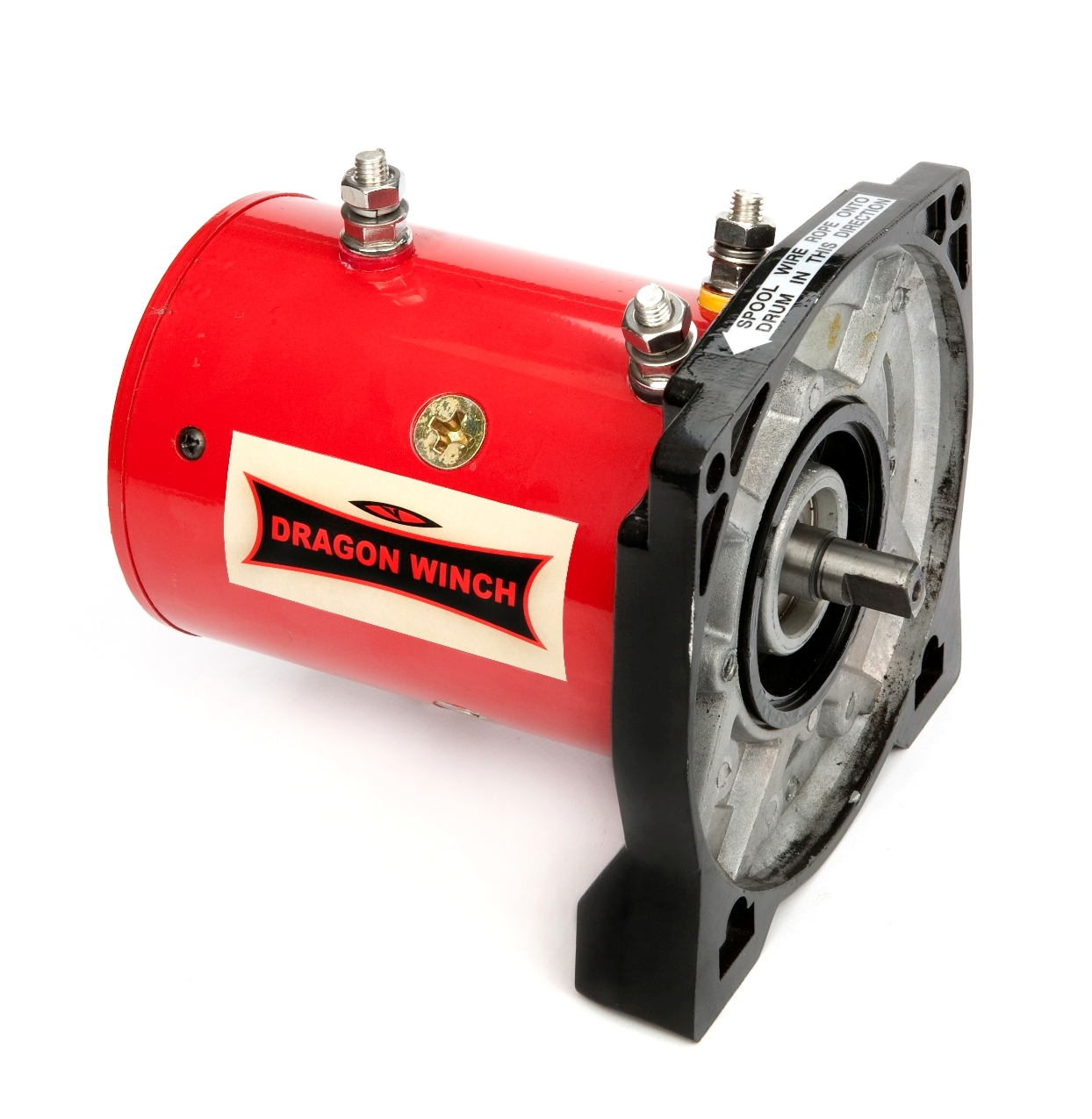 Мотор Dragon Winch DWM 6000-8000