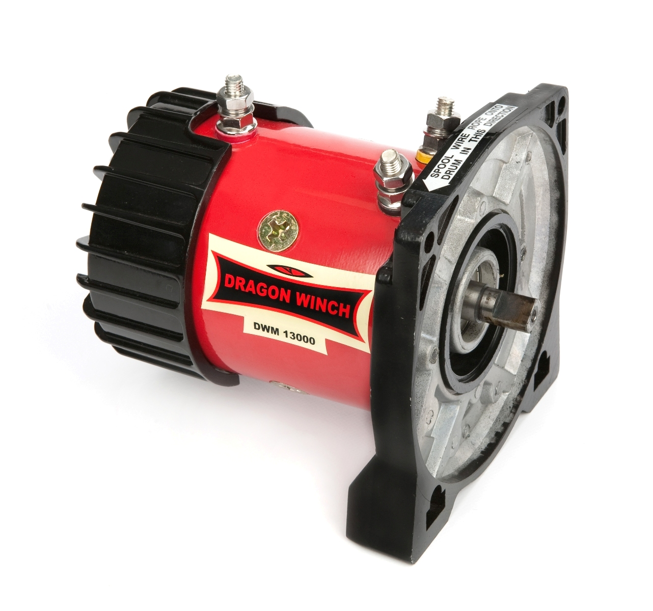 Мотор Dragon Winch DWM 13000