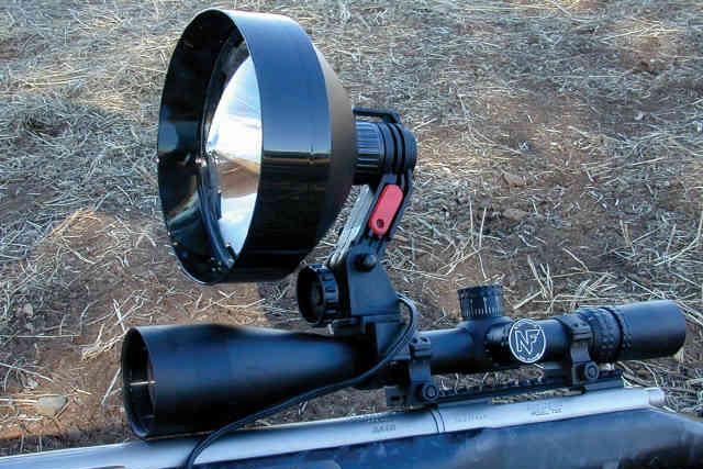 фотографии фара искатель для охоты фото посетителей