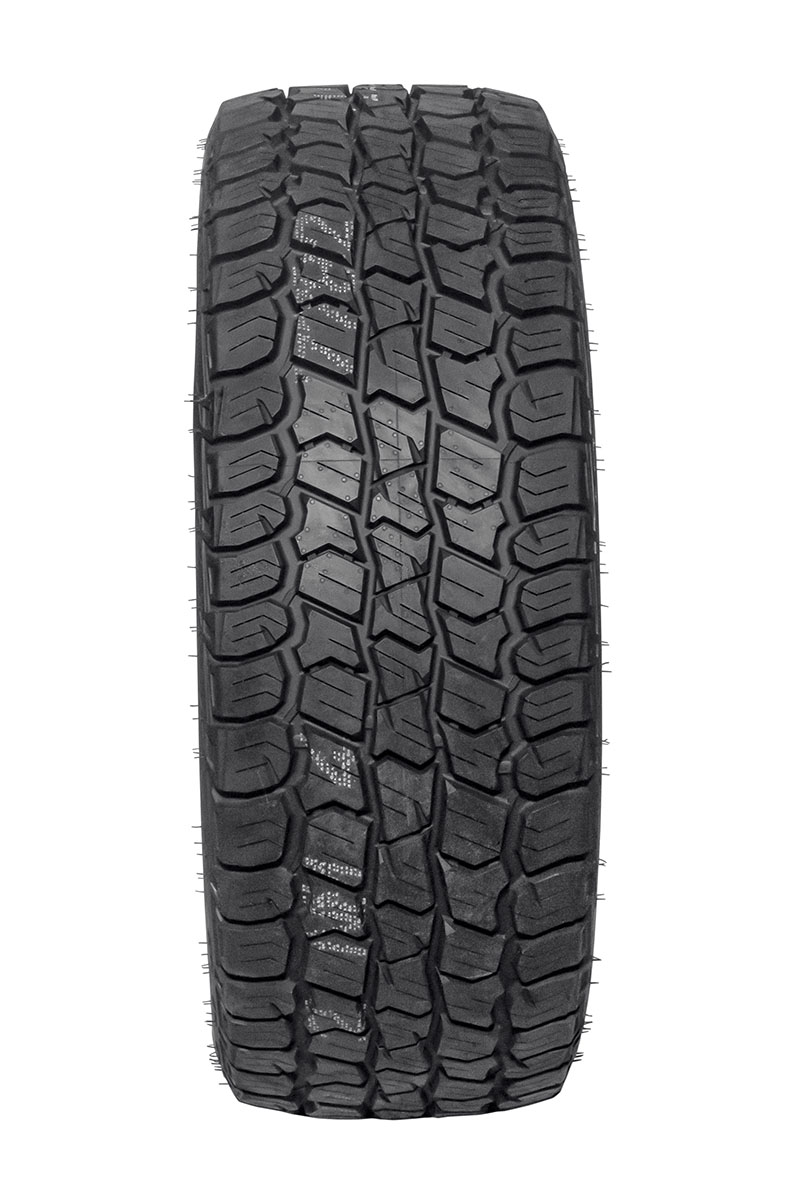 Шина Mickey Thompson LT275/55R20 Deegan 38 AT 117T OWL